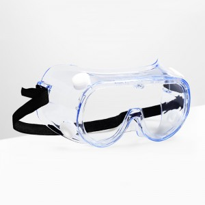 Hot sale China Biology Safety Goggles - safety glasses goggles – YESON
