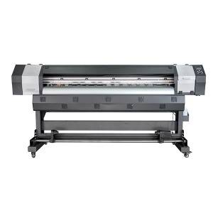 Large format printer/Eco solvent printer