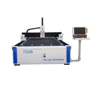 YH-BH-1530 high-end version Fiber laser engraver and cutter
