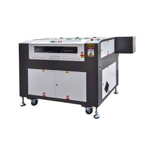 YH-JWK-6090 Laser engraving cutting plotter