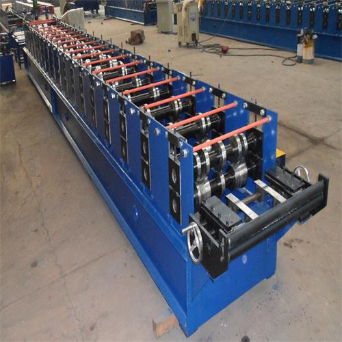Metal Standing Seam Folding Machine Featured Image