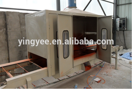Stone Coated Production Line Machine