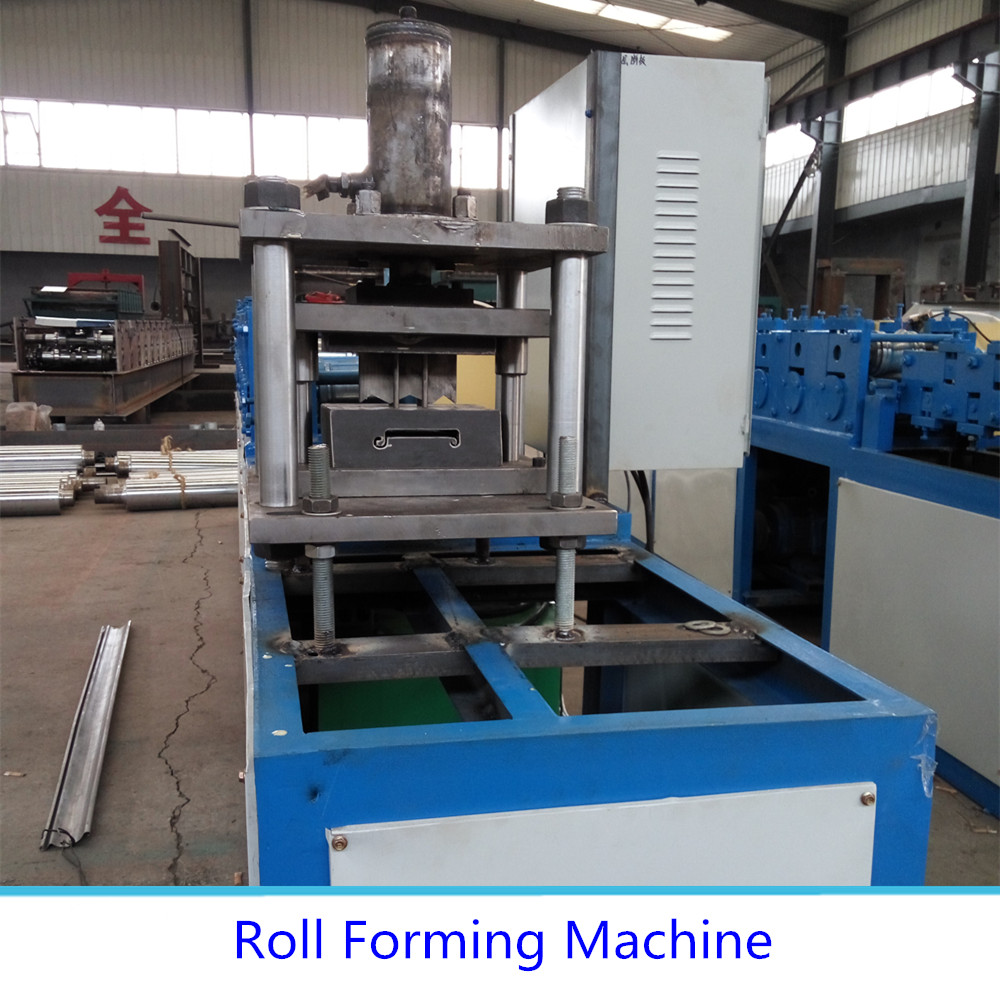 High speed Roller door panels Forming Machine