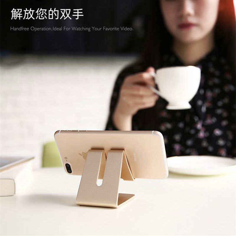 Aluminum cell phone, notebook stand-Z1 Featured Image
