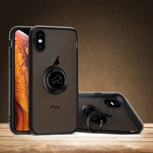 Qi Shadow iPhone XS Max