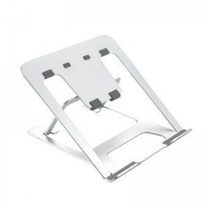 Aluminum cell phone, notebook stand-Z18