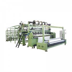 FC Chopped Stitch-bonding Machine