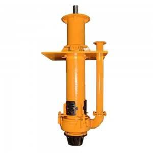 Submerged pump150YSV