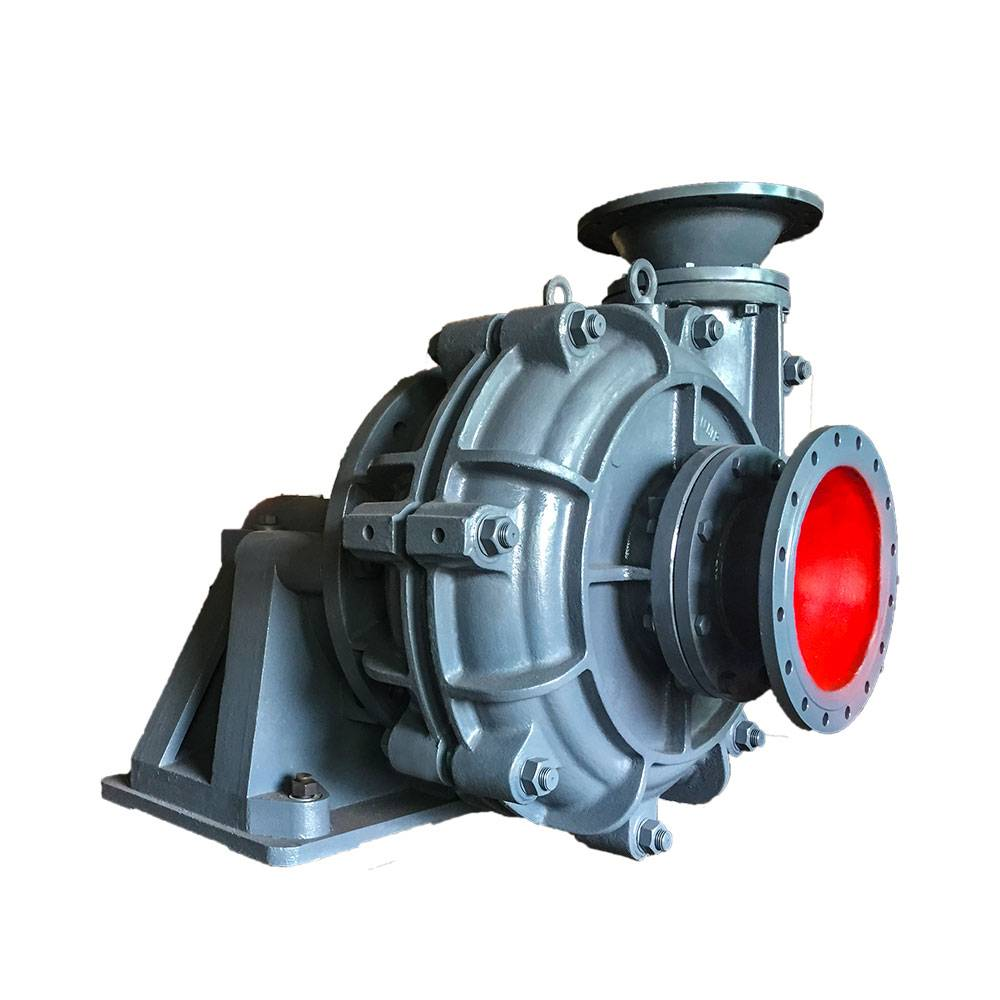 Strong abrasion pump 200DXD Featured Image