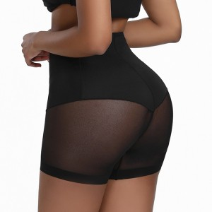 YIYUN High Waist Snug Tummy Control Butt Lifter Shapewear for Women Seamless Breathable Waist Shaper Panties for Women