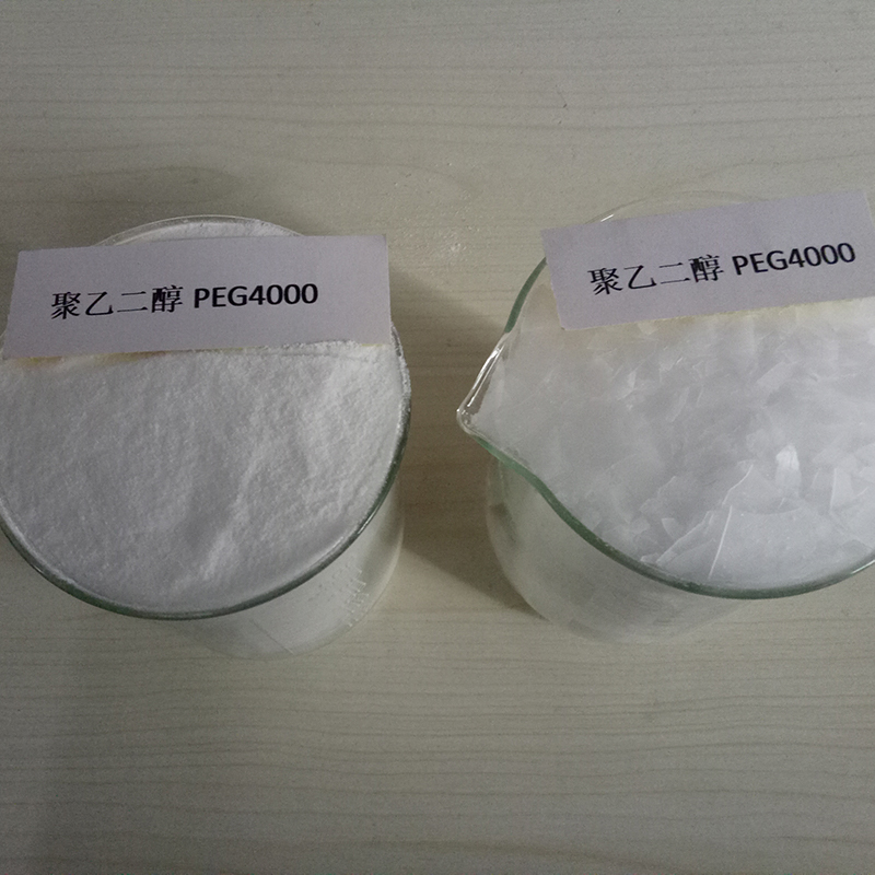 Polyethylene Glycol 4000 Peg4000 Featured Image