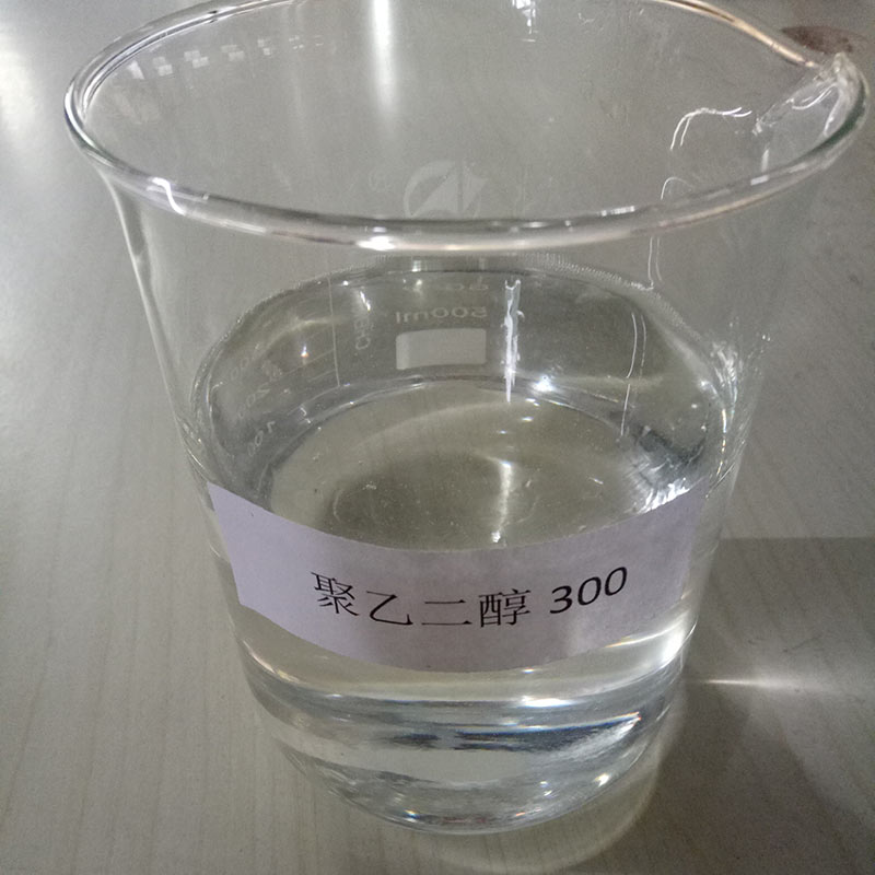 Polyethylene Glyeol 300 PEG 300 Featured Image