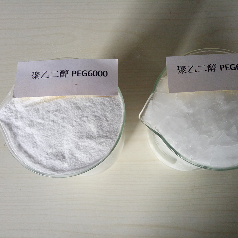 Polyethylene Glycol 6000 Peg6000 Featured Image