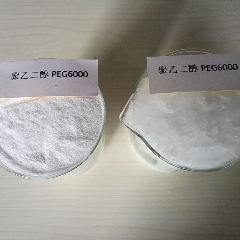 Polyethylene Glyeol 6000 Featured Image