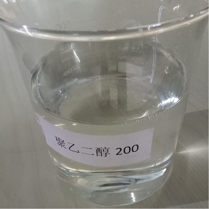 Peg200 Polyethylene Glycol 200 Featured Image