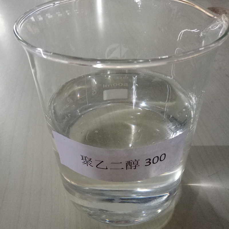 Peg300 Polyethylene Glycol 300 Featured Image