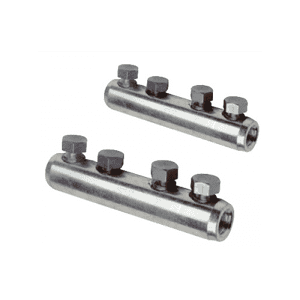 Bolted Copper Connector ETC Series