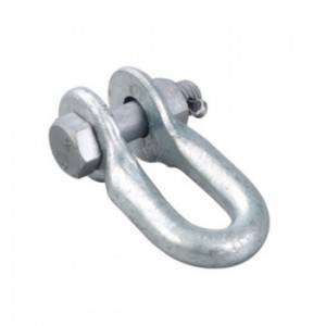 U Type Shackle