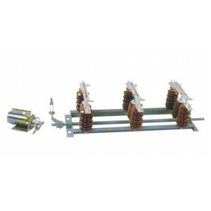 GN1-12G(D) Series Outdoor High Voltage Isolate