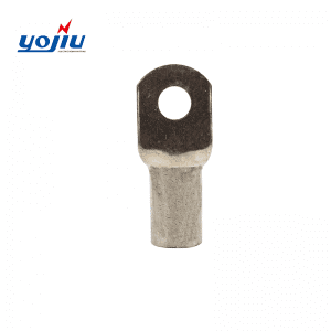 LOW VOLTAGE TIN-PLATED COPPER LUG DTGY