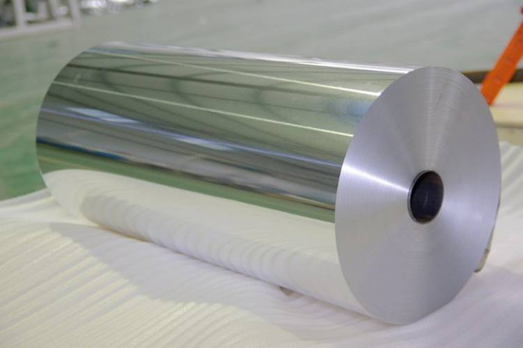 Pharmaceutical Foil Featured Image