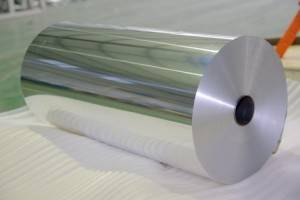 Battery Aluminum Foil