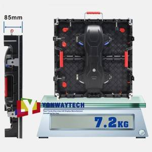 Yonwaytech,Your Trustworthy One-stop Stage Event Rental LED Screen Factory. Consulting For you