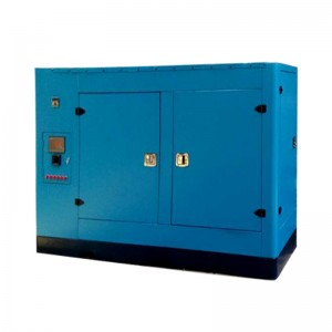 Sea Water Desalination Generator Set