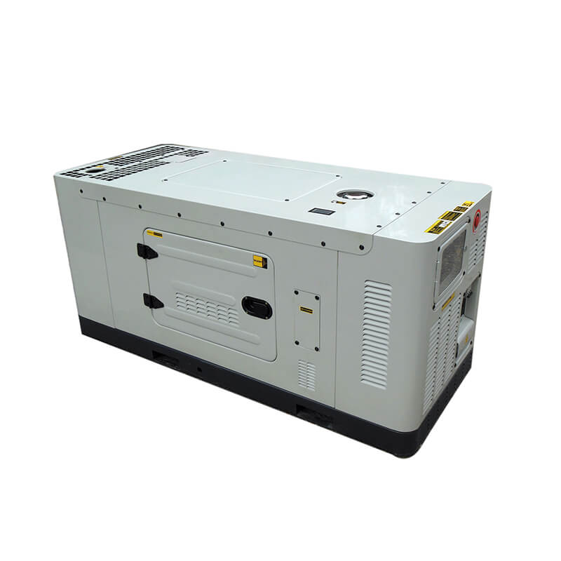 10-1000kva Silent Type Diesel Generator Set Featured Image