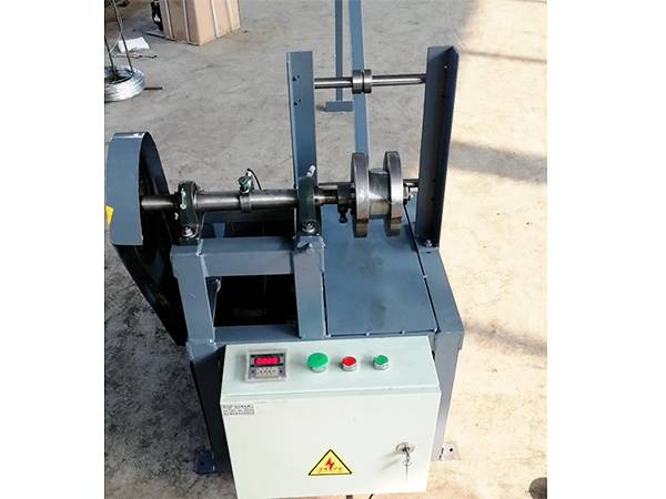 Small Winding Machine Featured Image