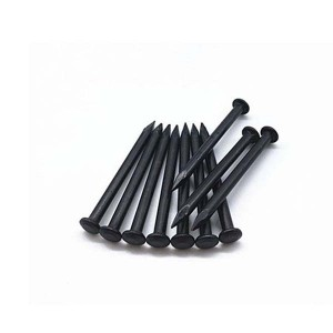 Black Concrete Steel Nail  with Nice Price