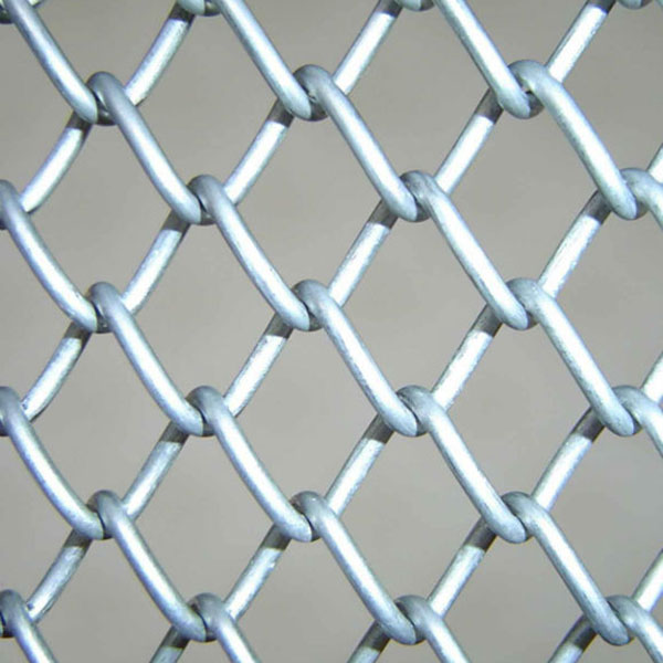 China Manufacturer of Galvanized Chain Link Fence with Cheap Price High Quality Featured Image