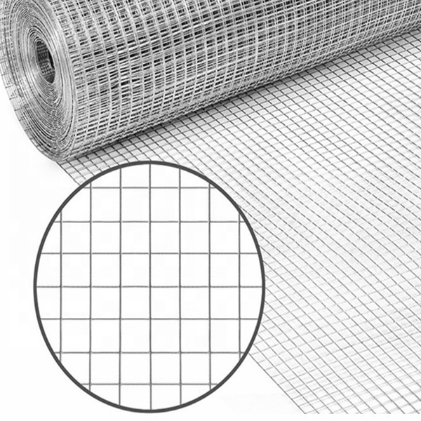 Welded Wire Mesh Featured Image