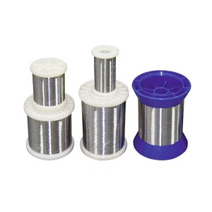 Manufacturer direct sell 201 202 304 304L 304HC 316 316L 321 430 904L 2205 stainless steel wire