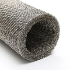 Square wire mesh  square chicken wire mesh fence