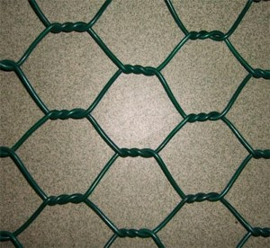 Wholesale Manufacturer Price Heavy Hexagonal Wire Mesh Stone Mesh
