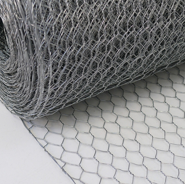Wholesale Manufacturer Price Heavy Hexagonal Wire Mesh Stone Mesh Featured Image