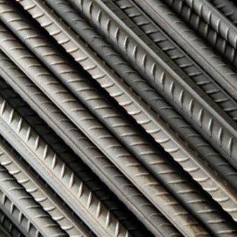 Rising scrap costs support European rebar prices