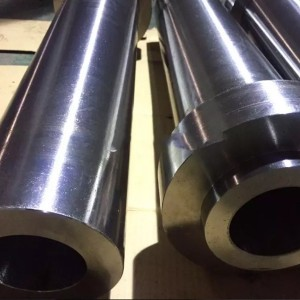MOULD STEEL  HOLLOW BAR 1.2344-H13