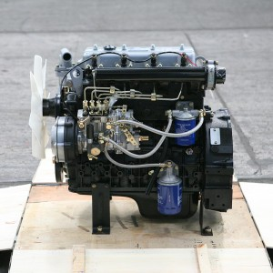 power generation engines-24KW-Y490D