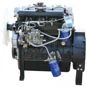 power generation engines-43KW-Y4110D