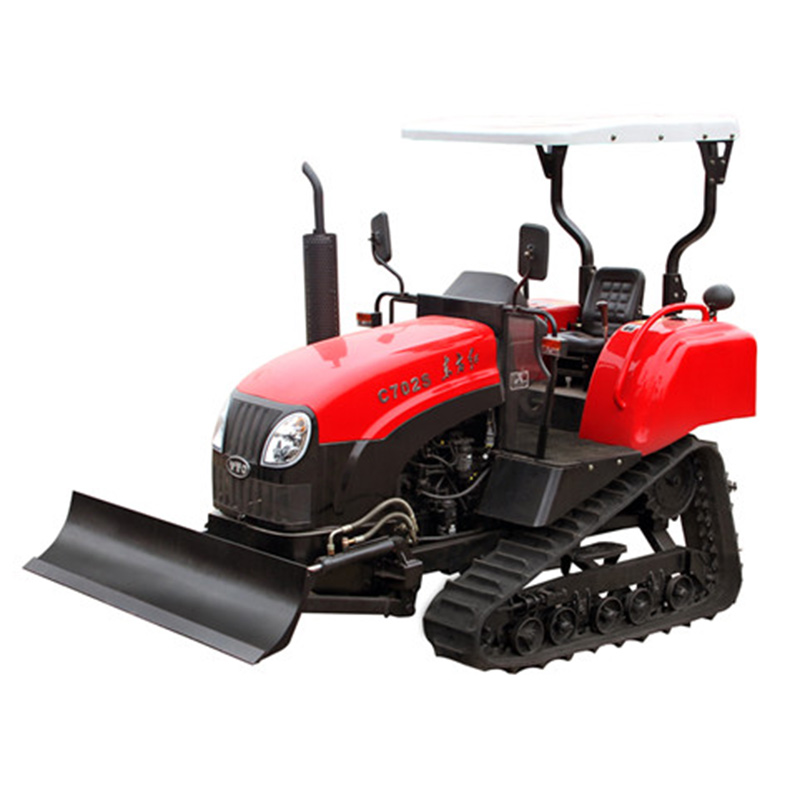 Tractor Featured Image