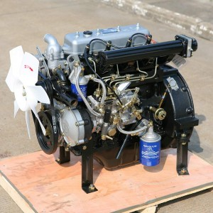 power generation engines-14KW-YD480D