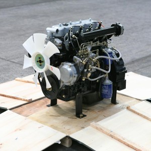 power generation engines-27KW-Y495D