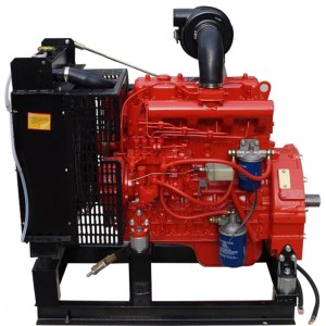 New Delivery for 20kva Generator Engine - fire&water pump engines-42KW-YSD490 – YTO POWER