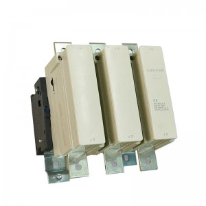 A.C. Contactor C7S2 3pole 4 pole magnetic contactor for industrial use