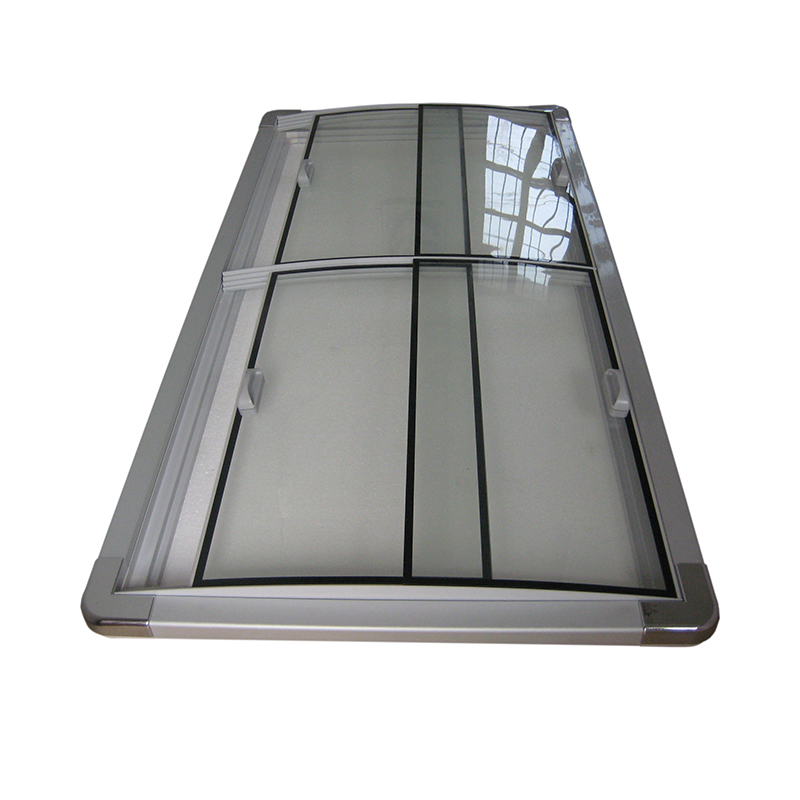 Chest Freezer Sliding Door