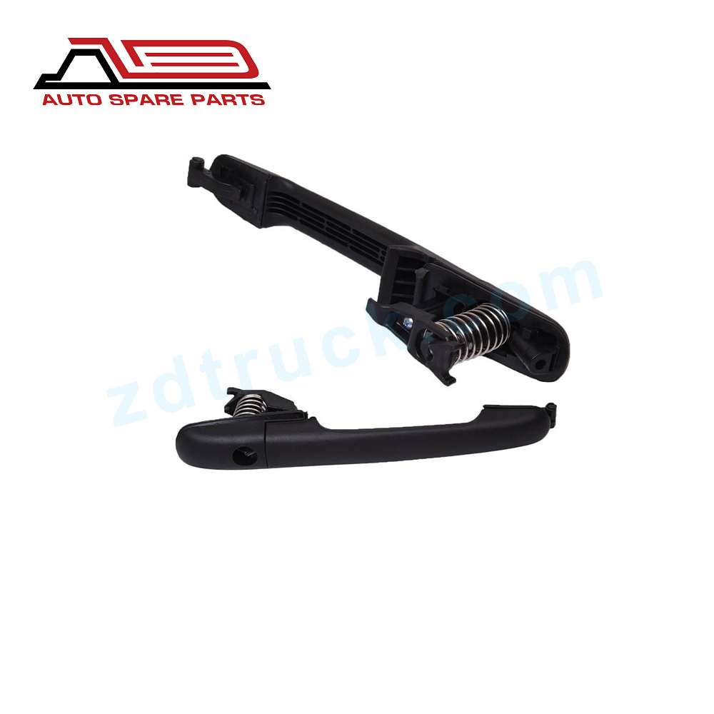 Door handle FOR Mercedes Truck Outside Exterior Door Handle Left/Right 9017600359 9017600459 0007601359