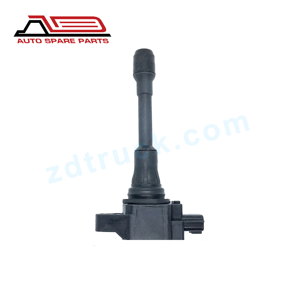 22448-JA00A / 22448-JA00C 22448-JN10A 22448-ED000 22448-JA10A 22448-JA10C Car Ignition Coil For NISSAN
