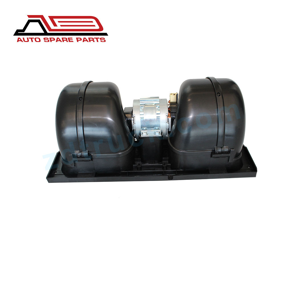 High Performance Auto air blower motor Nissens 87141,8EW 351 024-491, 1262851,1320187,1331270,1672646,for D-AF with OEM#1331270